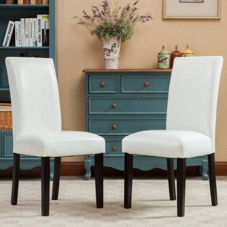 Home Living Room Furniture Elegant Dining Chairs Made In ...