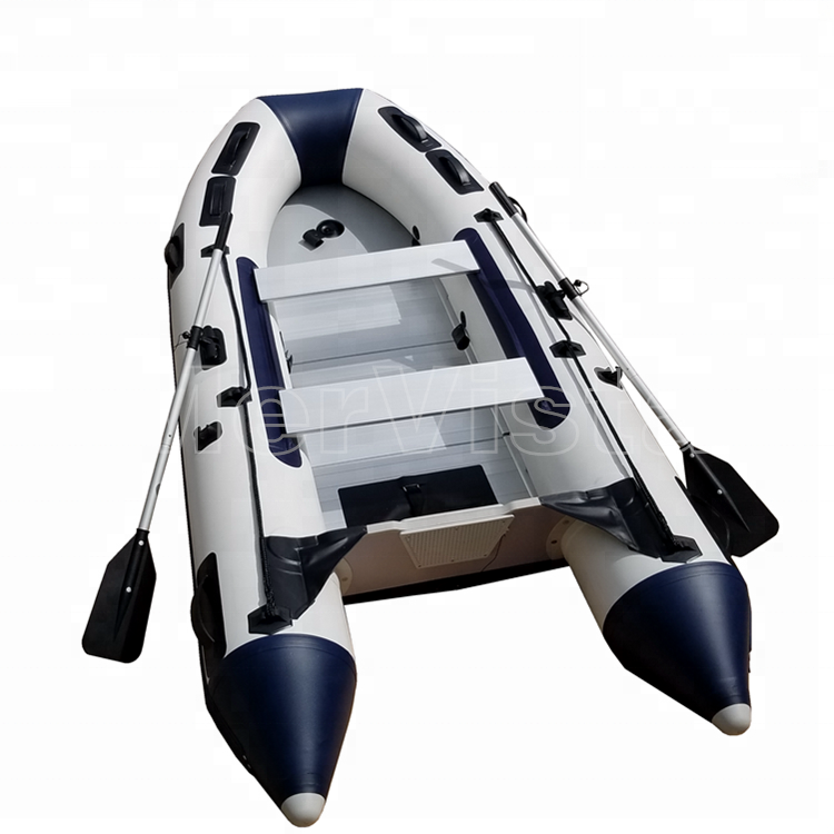 2018 China Electric Engine Rigid PVC Inflatable Rubber Pedal <strong>Boat</strong>