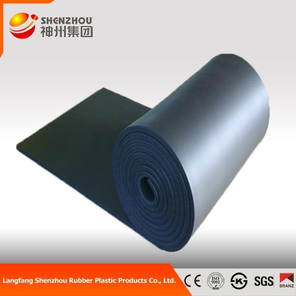 Polyurethane Foam Buns : Rubber foam rolls spray insulation price