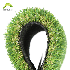 Artificial grass china floor mat lawn for garden and backyard