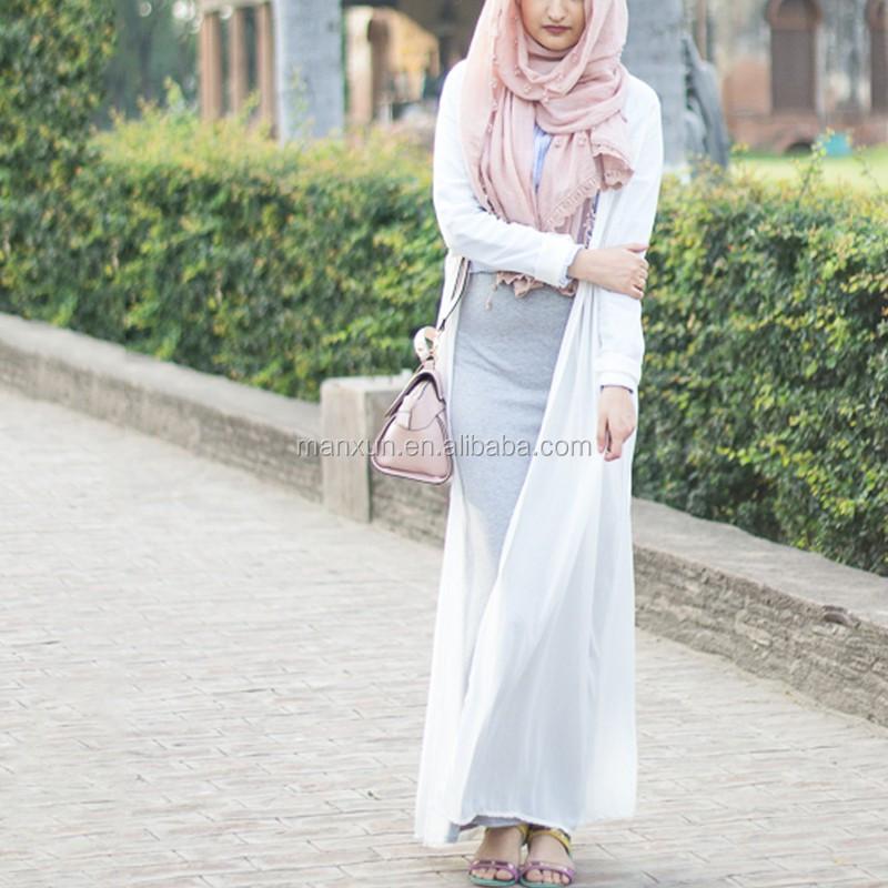 Top Selling Products 2016 Bohemia Islamic Women Kimono Top Blouse ...