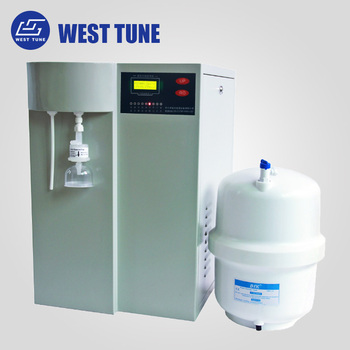 Wtmicro-10iii Ultra Pure Deionized Water Purifier Machine Tap Ro Reverse  Osmosis Purification - Buy Water Purifier Product on Alibaba com