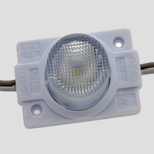CE Rohs approved 12v 2w high power led module outdoor