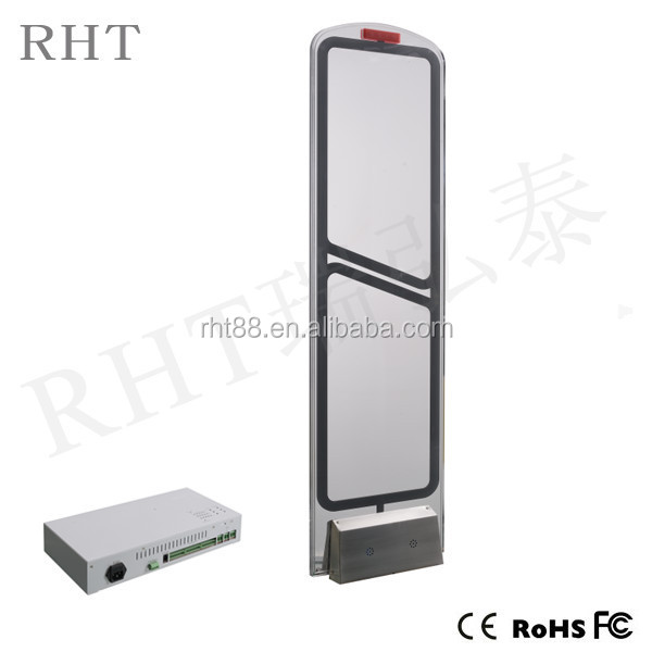 Real Store in Yiwu EAS Security Antenna EAS AM 58Khz System for Clothing