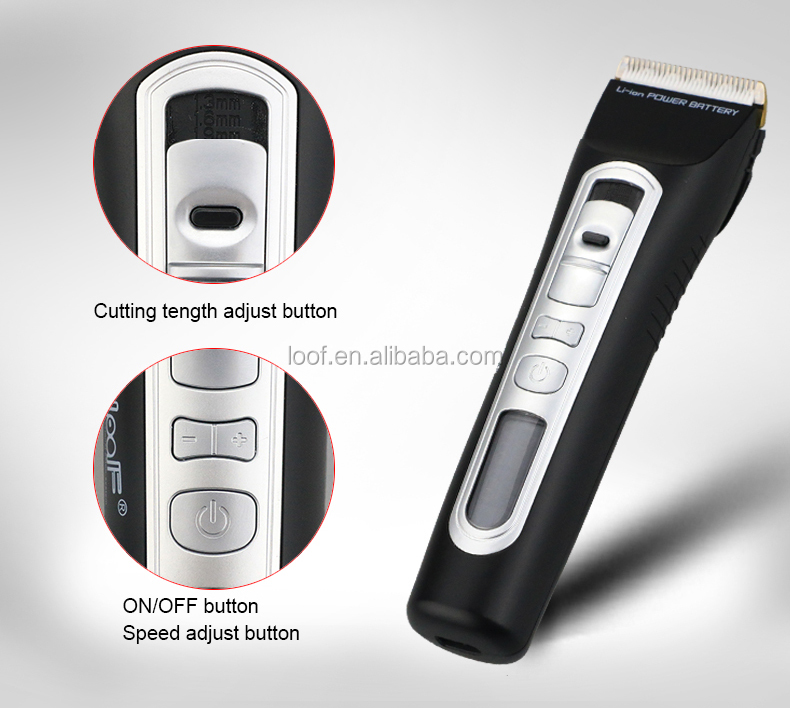 hair cutting machine prices electric hair clipper professional