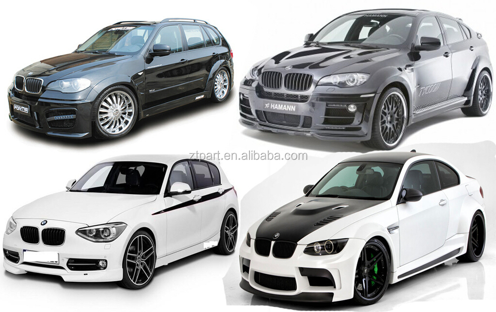Professional China Supplier Body Kit For Cars Light Flexible ...