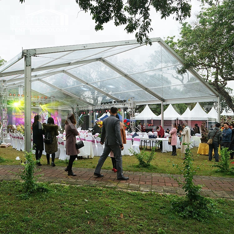 Transparent Wedding Tent Decorations Rental Event Tent For Sale