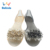Shoes China Ladies Soft PVC Fish Mouth Transparent Flat Jelly Sandals