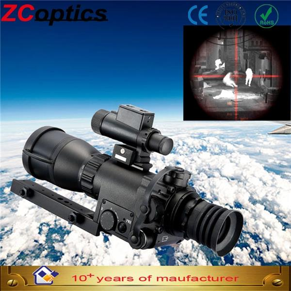 monocular optics optical night vision hunting camera rm350 military camo set
