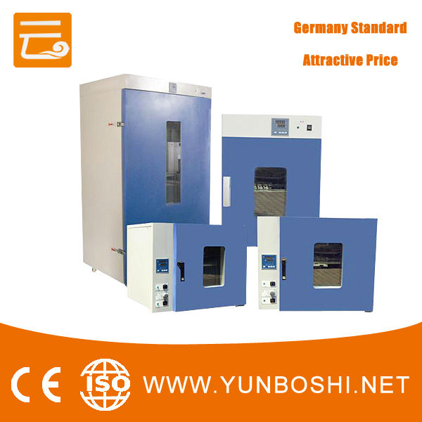 Laboratory Use Dry Heat Sterilization Oven