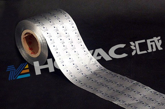 roll to roll vacuum coating machine