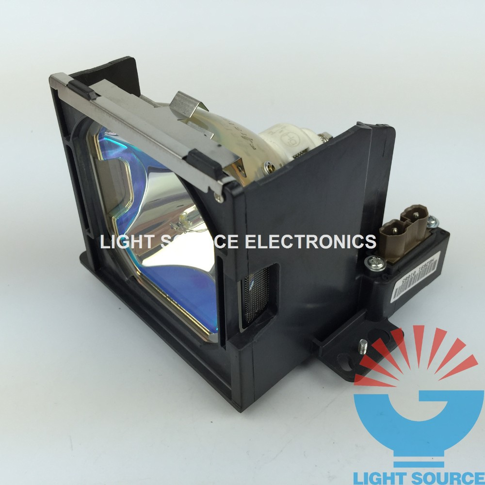 NEW POA-LMP81 / NSH 300W Lamp with Housing for Sanyo Projectors PLC-XP51 PLC-XP56 PLC-XP51L PLC-XP-5100C