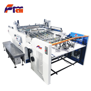 2017 most popular screen printing labels automatic water transfer machine sale manufacturers