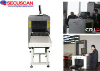 Hot sales x-ray inspection machine for government