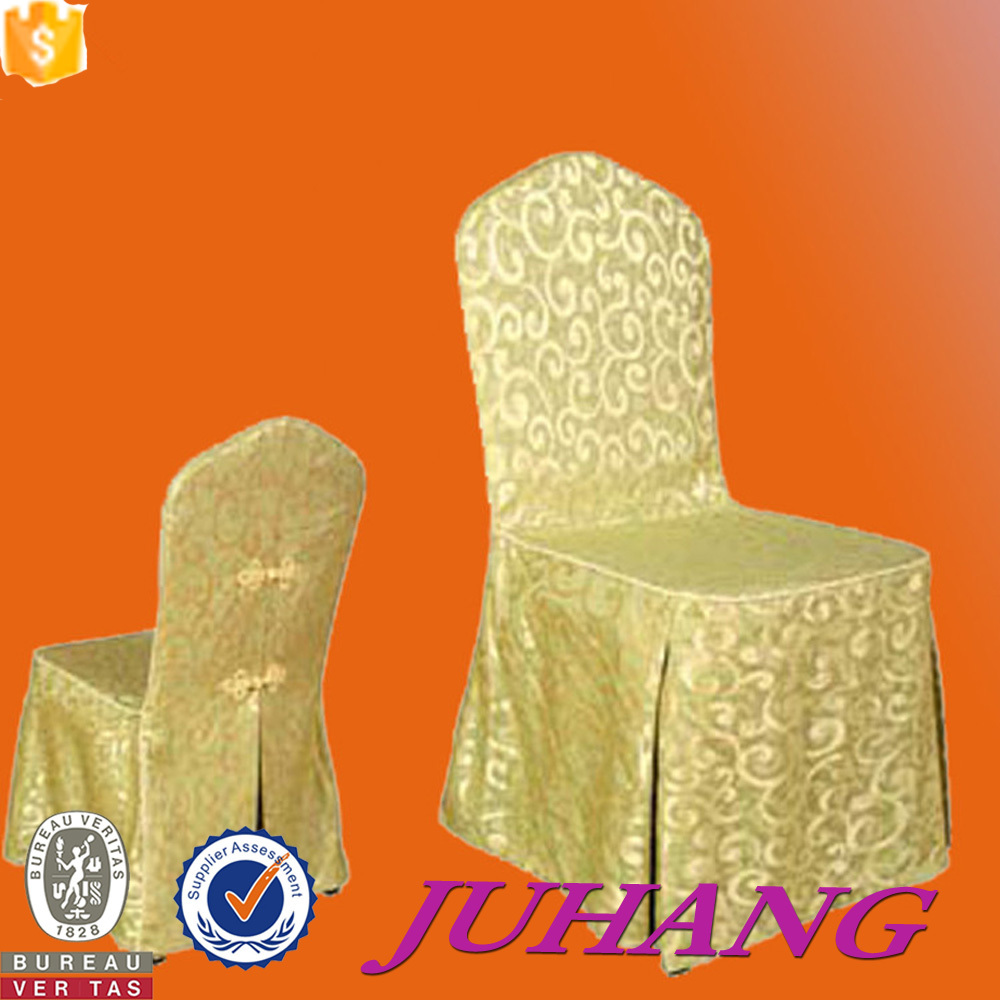 Universal Polyester Wedding Banquet Chair Cover Wholesale
