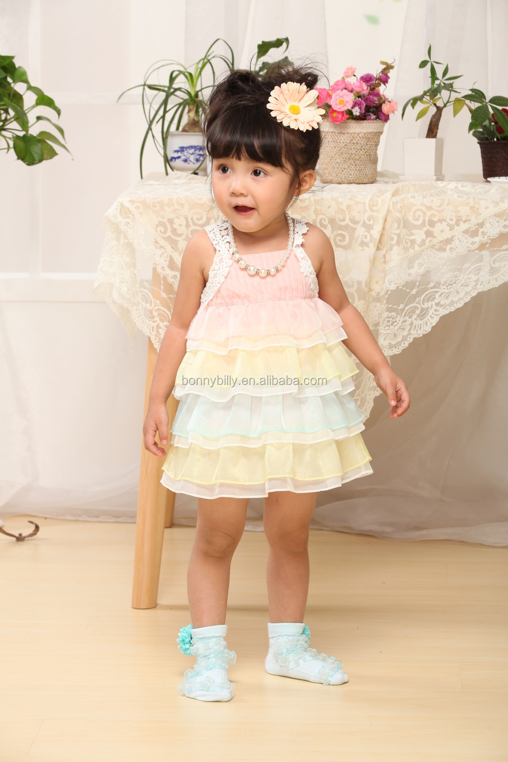 20897a9e China Factory Knitted baby clothes,baby tutu dress,1 year old baby clothes
