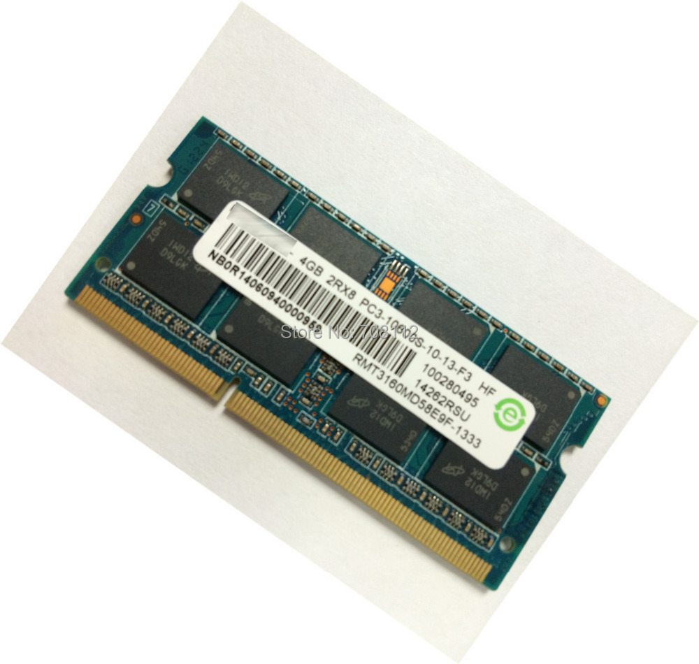 Cheap Ram 1333 Mhz Find Deals On Line At Alibabacom Memori Laptop Ddr3 2gb Kingston Pc3 10600 Original Get Quotations Wholesale 4gb 1333mhz 10600s So Dimm 2r8