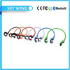 Top quality Newly sports stereo wireless bluetooth headset , sport bluetooth headset