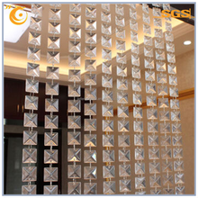 Beaded curtain room divider /beaded curtain door screens/beaded curtain rod