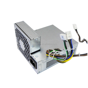 240W server power supply for HP Pro 6000 6005 Elite 8000 8100 8200 PSU  switching power supply PS-4241-9HF 508151-001 503375-001