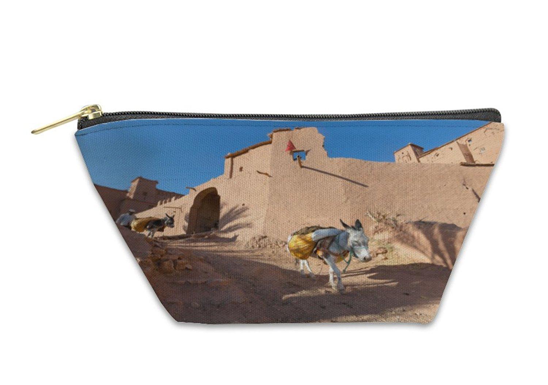 Gear New Accessory Zipper Pouch, Ksar Of Ait Ben Hadu Morocco, 5995681GN