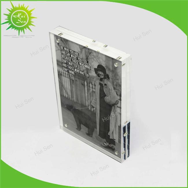 Catálogo de fabricantes de Marco De Acrílico 6x6 de alta calidad y ...