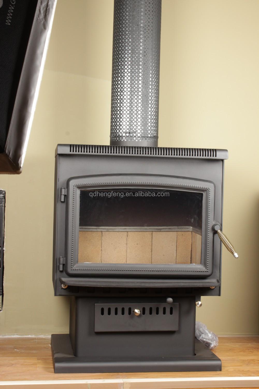 Moderno Porta De Chapa De A O Fog O Fog O A Lenha Fog O De Ferro  ~ Fogao A Lenha Cozinha Moderna