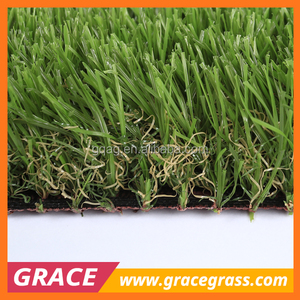 12'Wide Landscape Balcony Artificial Grass Pet Turf Synthetic Fake Lawn