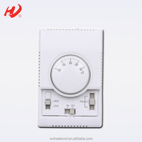 Mechanical Fan Coil Unit Room Temperature Controller