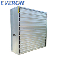 EVERON 30000 CFM air flow wall mounted industrial centrifugal exhaust blower fan price