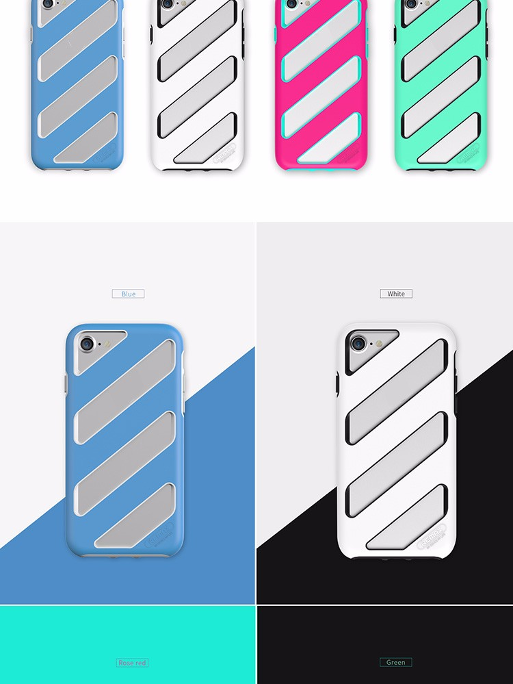 REMAX Feeling Series cover phone CASE for iphone