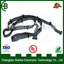 Wire harness for industrial control system