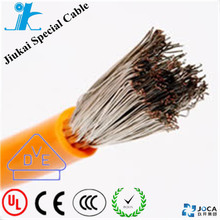 120mm shielded EV high voltage power cable
