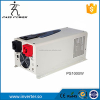 New products 2015 innovative product grid tie dc to ac solar power 1000w inverter unique products from china