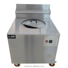 2017 NEW Electric Ceramic Clay Tandoori Naan Oven for sale