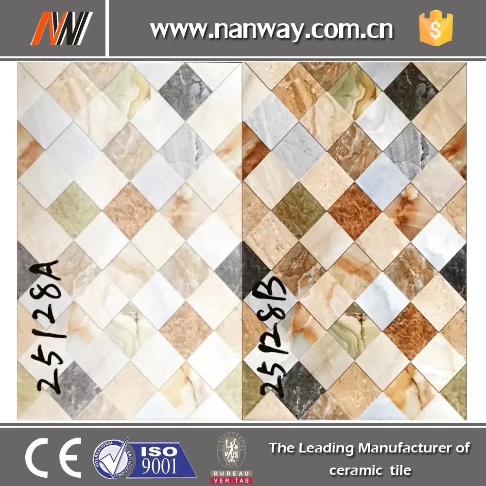 Interior New Type Ceramic Tile Bathroom Ideas - Buy Ceramic Tile ...
