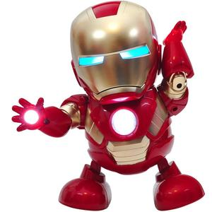 2019 New Arrivals the iron dancing toy man for children