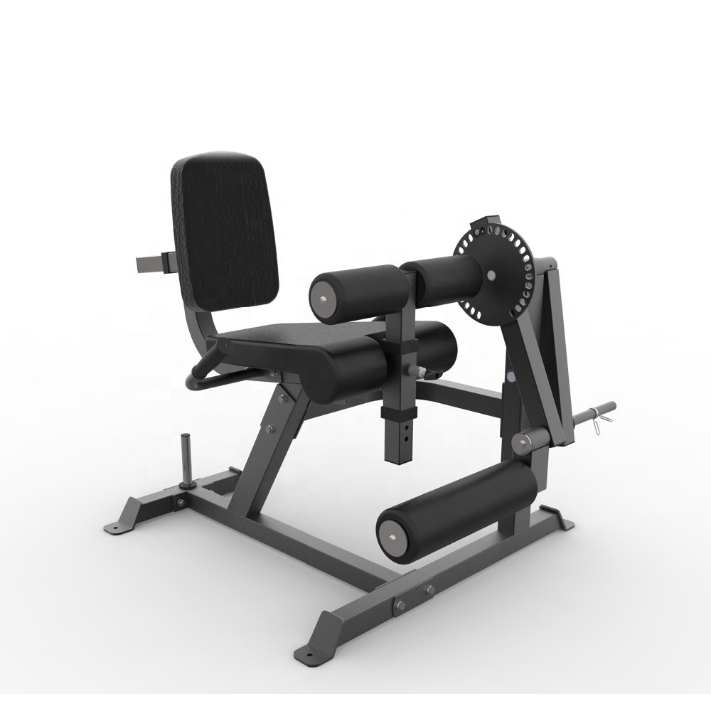 Leg Extension Machine Leg Curl