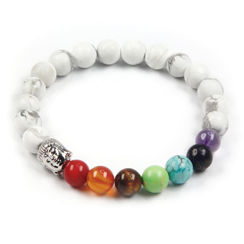 Buddhist Budda Bracelet Positive Energy Bracelets Tibetan Mala Beads