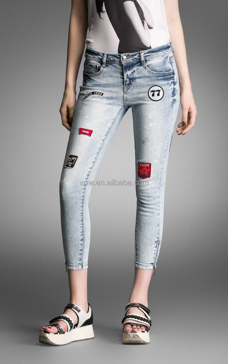 Design Jeans For Women