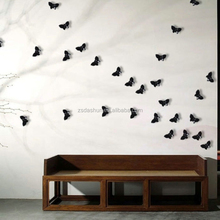 modern abstract bird for wall decoration