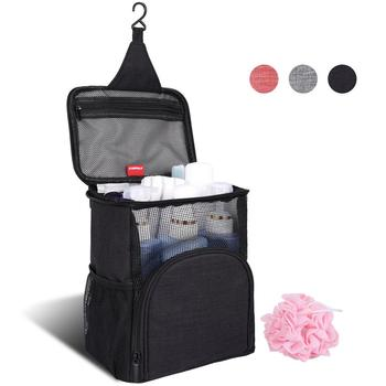 Mesh Shower Caddy Waterproof Bag The Ideal Tote Bundle For Dorm Gym