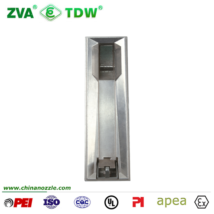 High Quality Aluminum Automatic Nozzle Holder For Fuel Dispenser