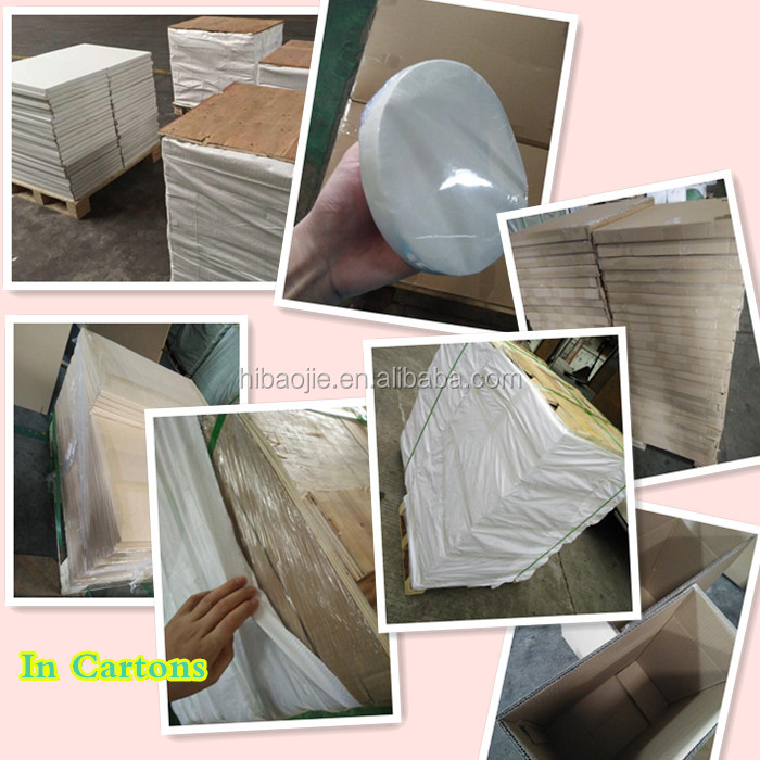 Silicone Coated Parchment Baking Paper Rolls And Sheets