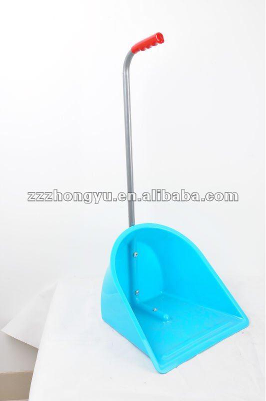 Plastic Outdoor Horse Stable Dustpan