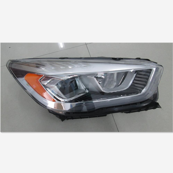 car body kits head lamp <strong>light</strong> for escape 2015 2016 2017 2018 2019 2020