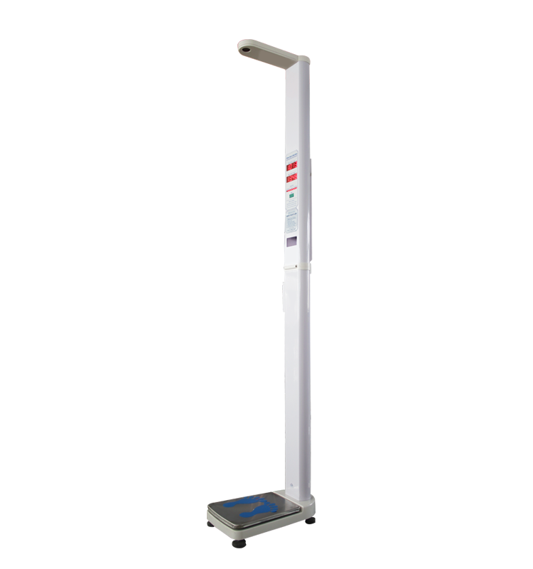 HGM16 Coin operated <strong>weight</strong> and Height scale precise balance measurement instrument BMI Machine body Scale