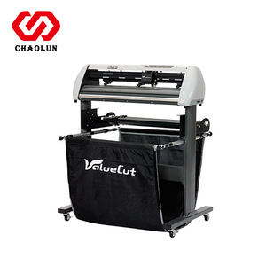 MUTOH Automatic Small Digital Vinyl/Sticker Cutter Plotter with High Speed