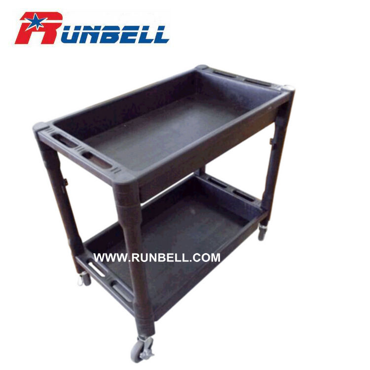 price 2 Shelf Cart Travelbon.us