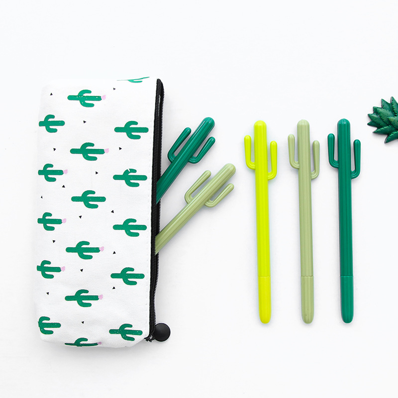 Novelty pen ,plant ball pen, Cactus Pen for souvenirs and <strong>promotion</strong>